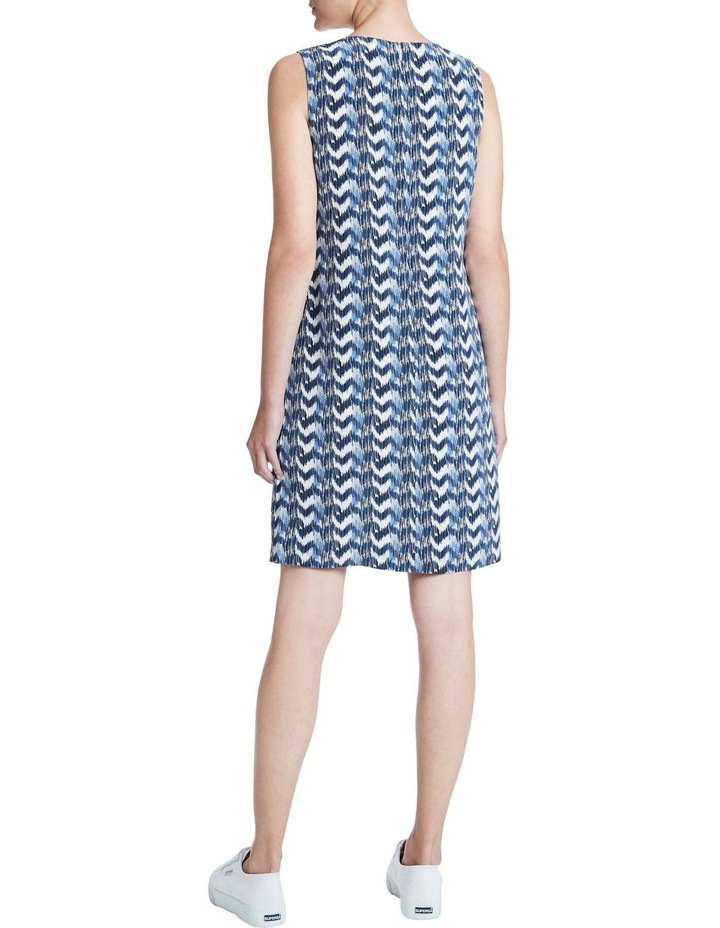 Mccoy Stripe Printed Dress image 3