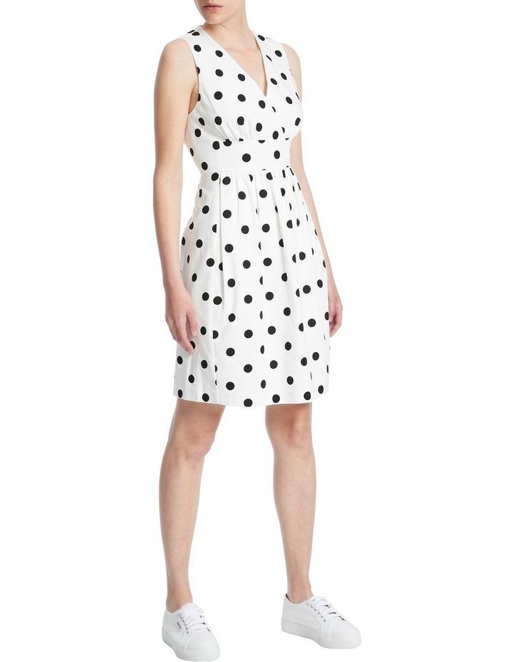 Penny Polka Dot Dress image 2