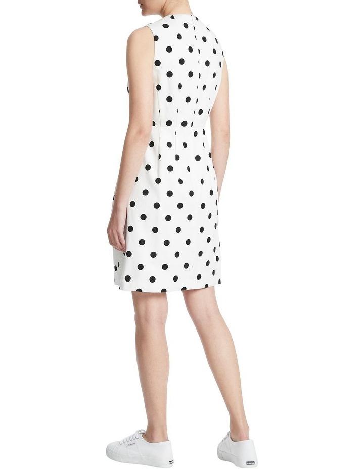 Penny Polka Dot Dress image 3