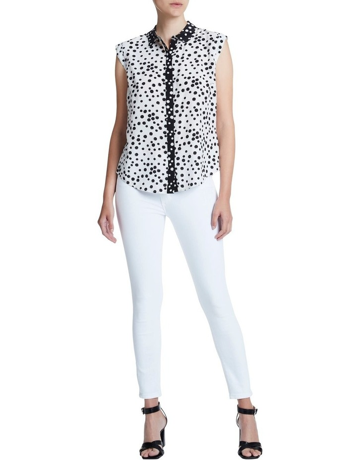 Cookies And Cream Blouse image 1