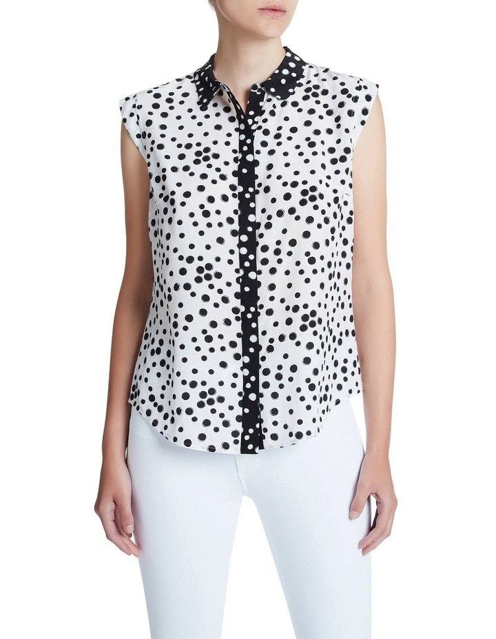 Cookies And Cream Blouse image 2
