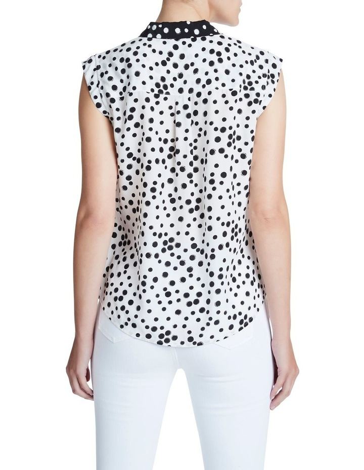 Cookies And Cream Blouse image 3