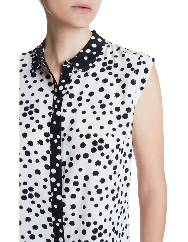Cookies And Cream Blouse image 4