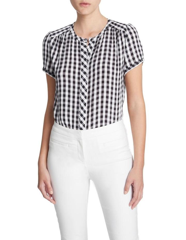 Check It Out Viscose Shirt image 2