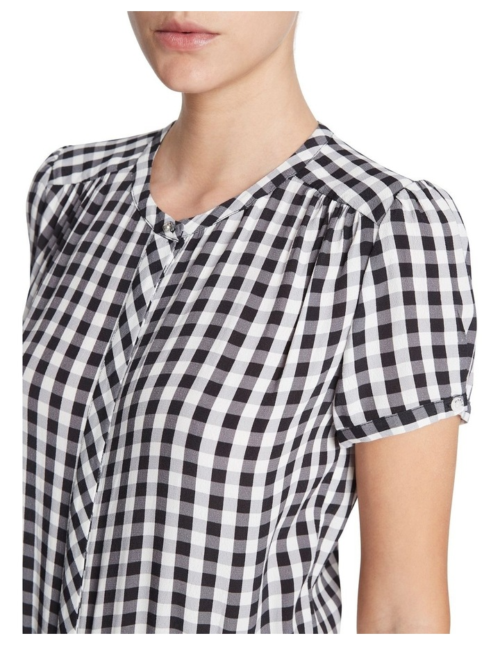 Check It Out Viscose Shirt image 4
