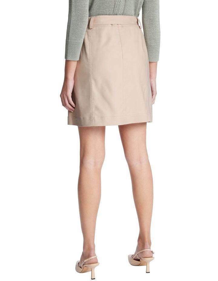 Clarissa Utility Skirt image 3