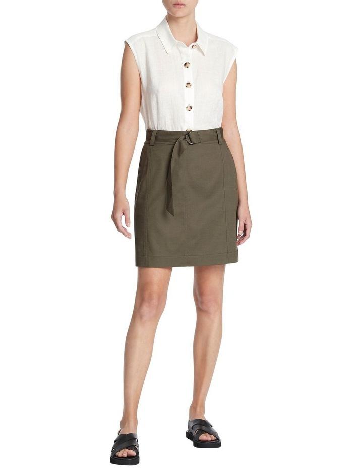 Clarissa Utility Skirt image 1