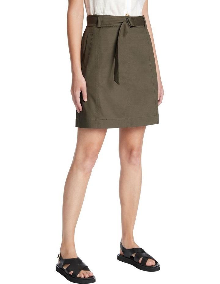 Clarissa Utility Skirt image 2