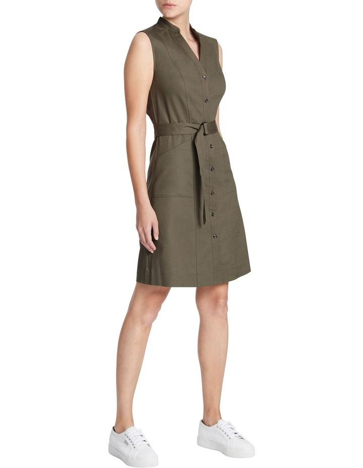 Clarissa Utility Dress image 2