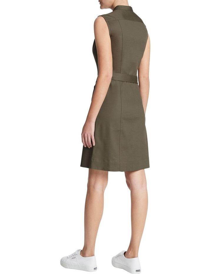Clarissa Utility Dress image 3