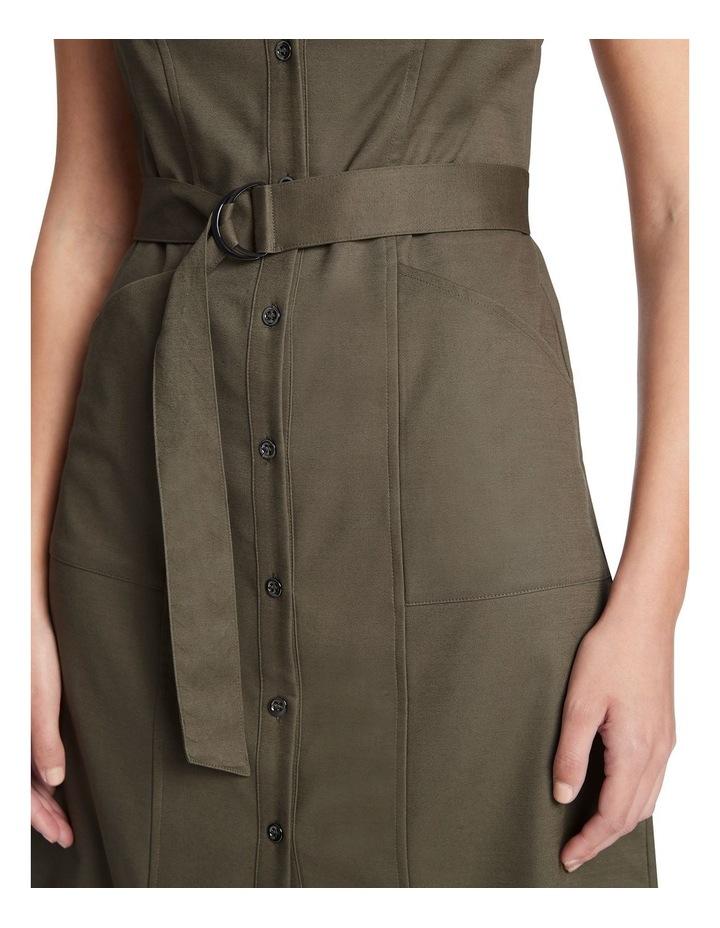 Clarissa Utility Dress image 4