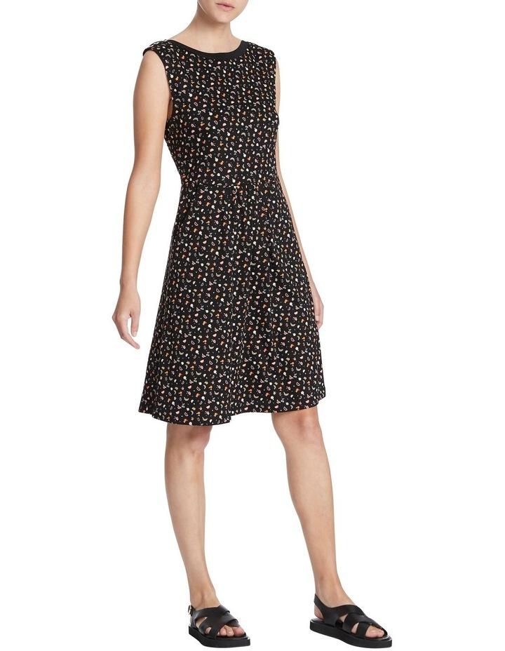 Berry Good Jersey Dress image 2