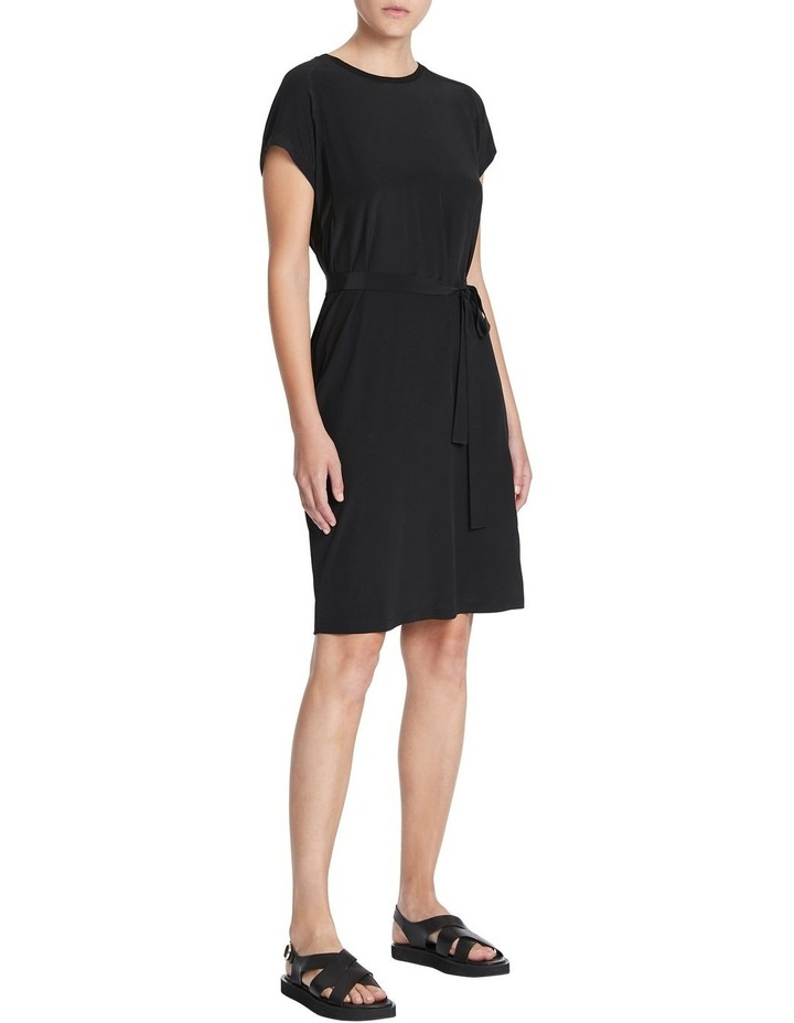 Any Hour Silk Jersey Dress image 2