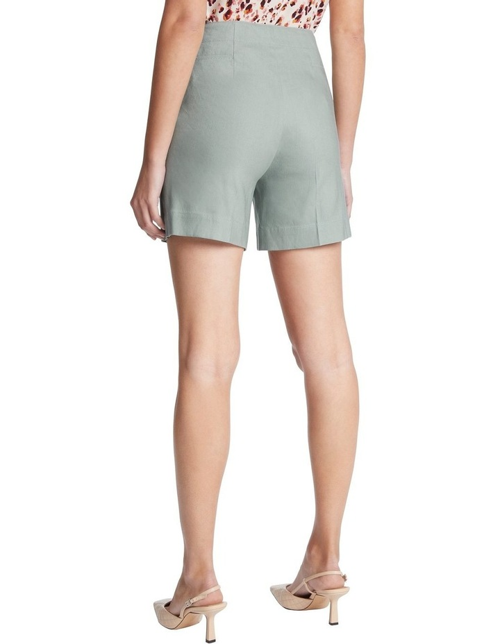 Mint To Be Shorts image 3
