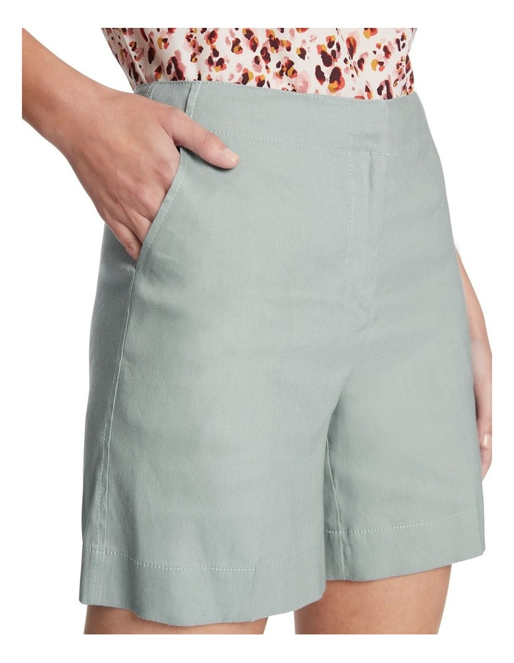 Mint To Be Shorts image 4