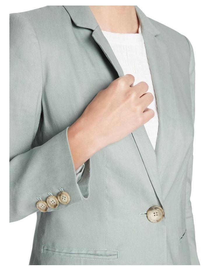 Mint To Be Blazer image 4
