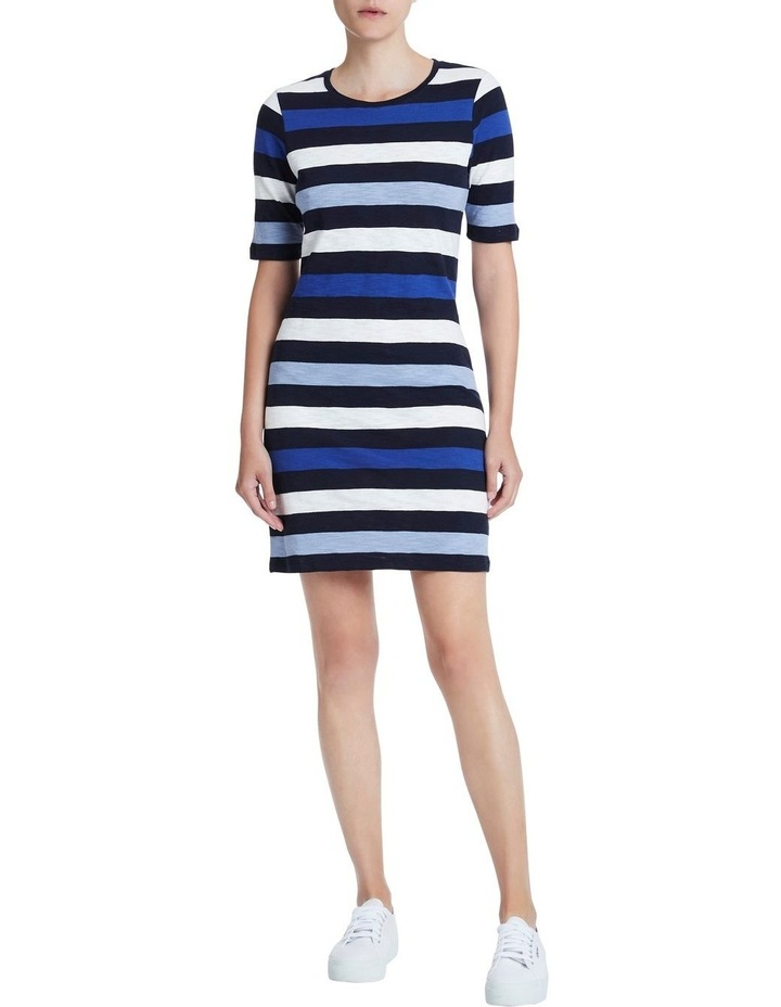 Noosa Stripe Dress image 1