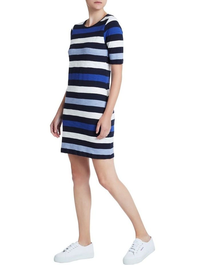 Noosa Stripe Dress image 2