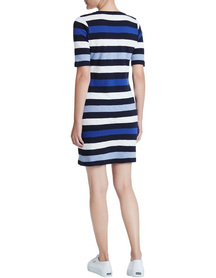 Noosa Stripe Dress image 3