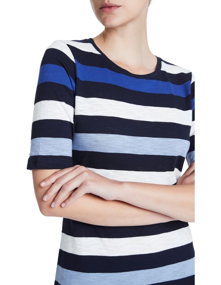Noosa Stripe Dress image 4