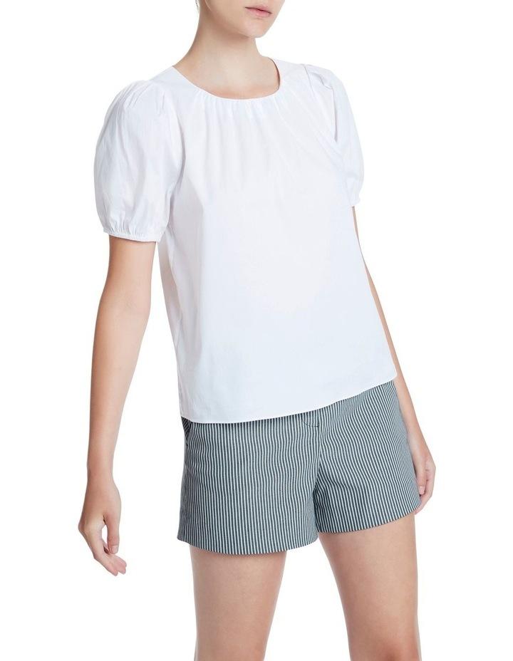 Puff Sleeve Blouse image 2