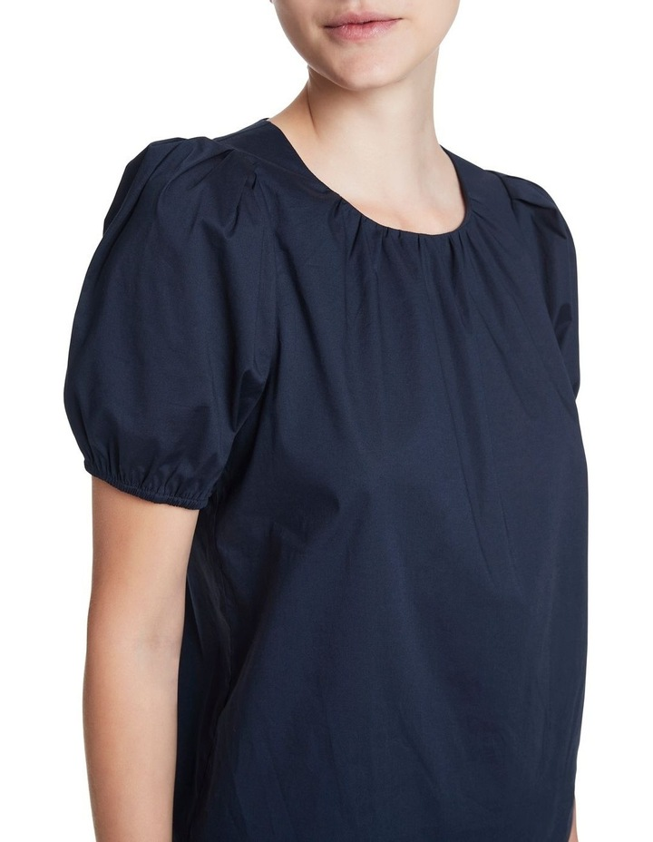 Puff Sleeve Blouse image 4