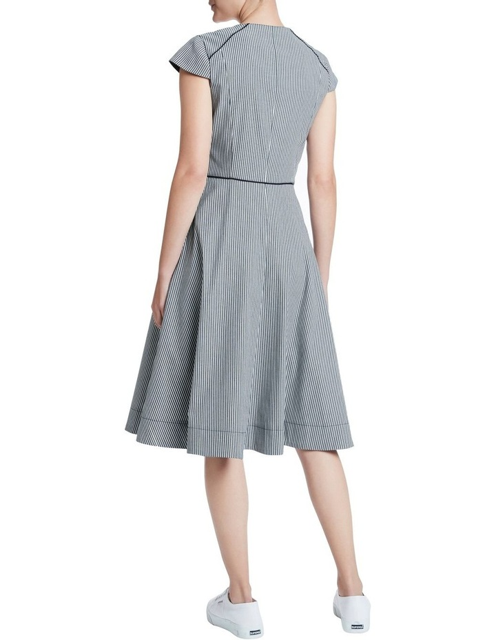 Macie Stripe Dress image 3