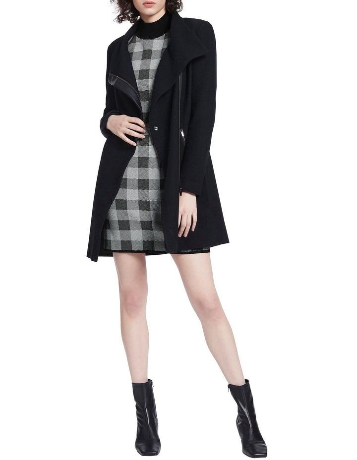 Rosalind Felted Wool Coat image 1