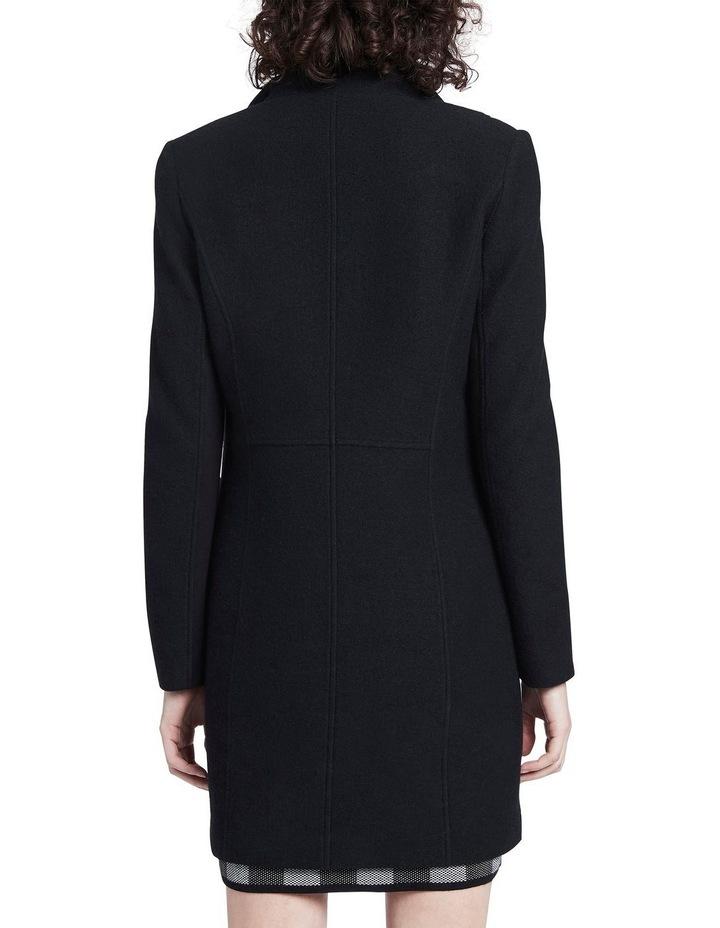 Rosalind Felted Wool Coat image 3