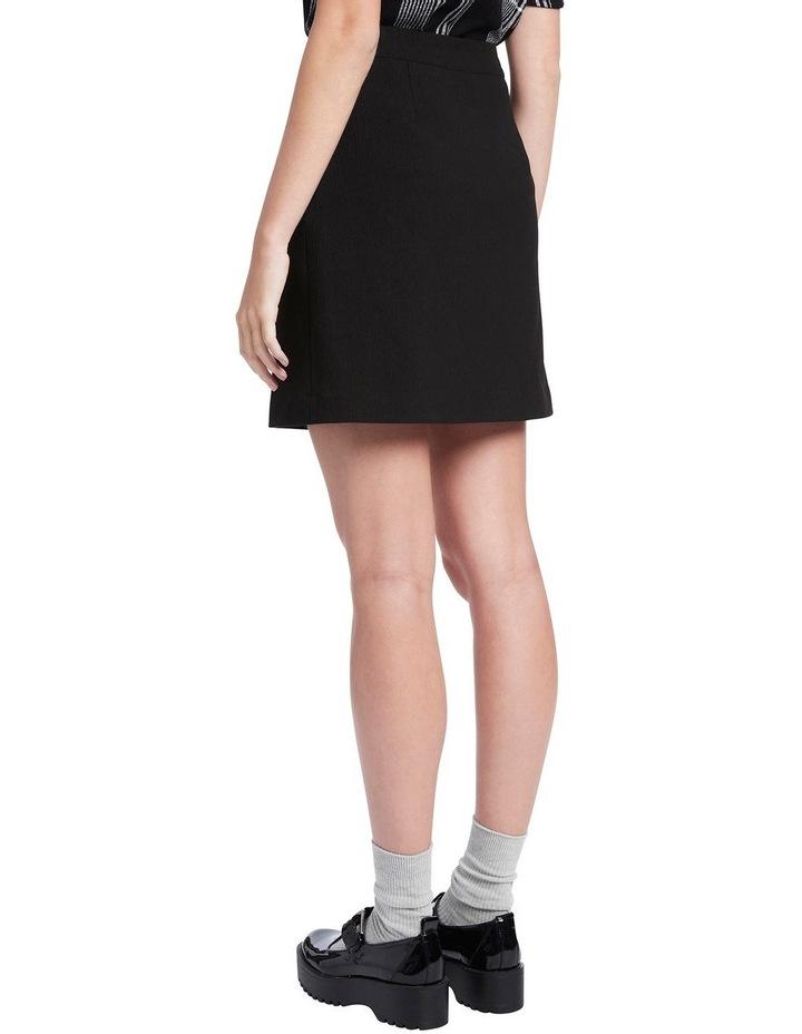 Superba Stretch Mini Skirt image 3
