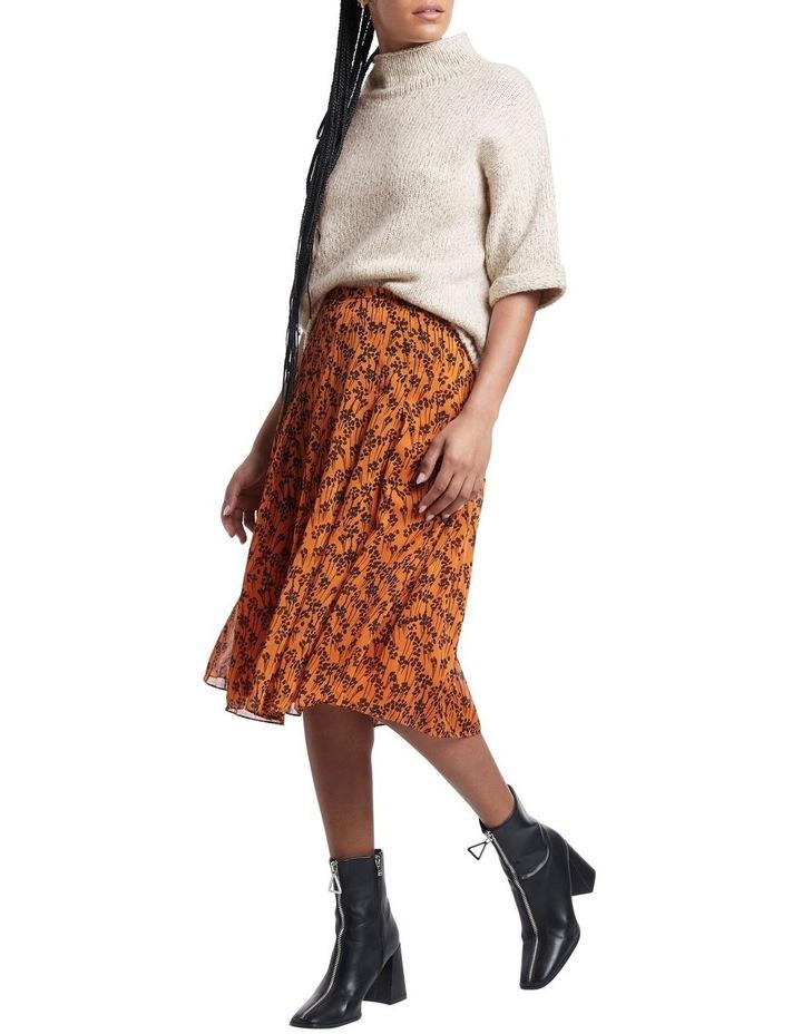 Amber Fields Pleated Skirt image 2