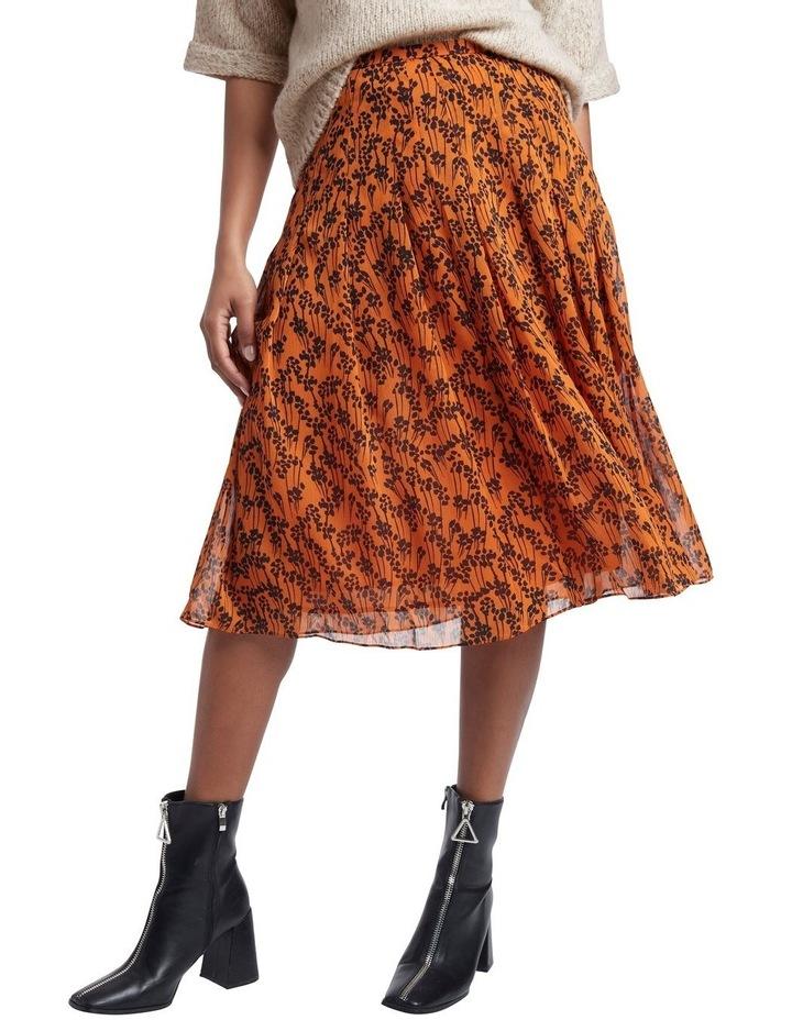 Amber Fields Pleated Skirt image 3