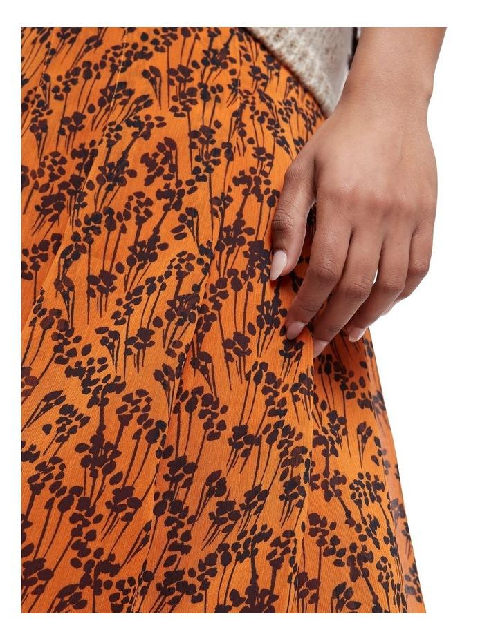 Amber Fields Pleated Skirt image 4