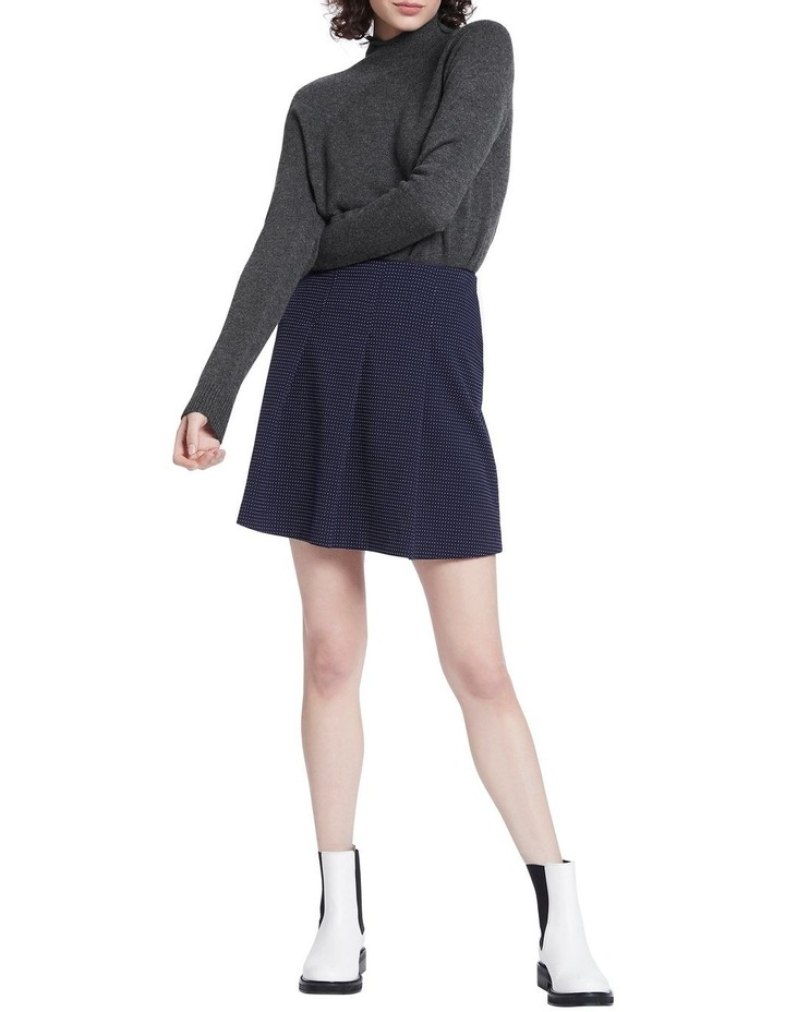 You Dot Me At Hello Skirt image 1