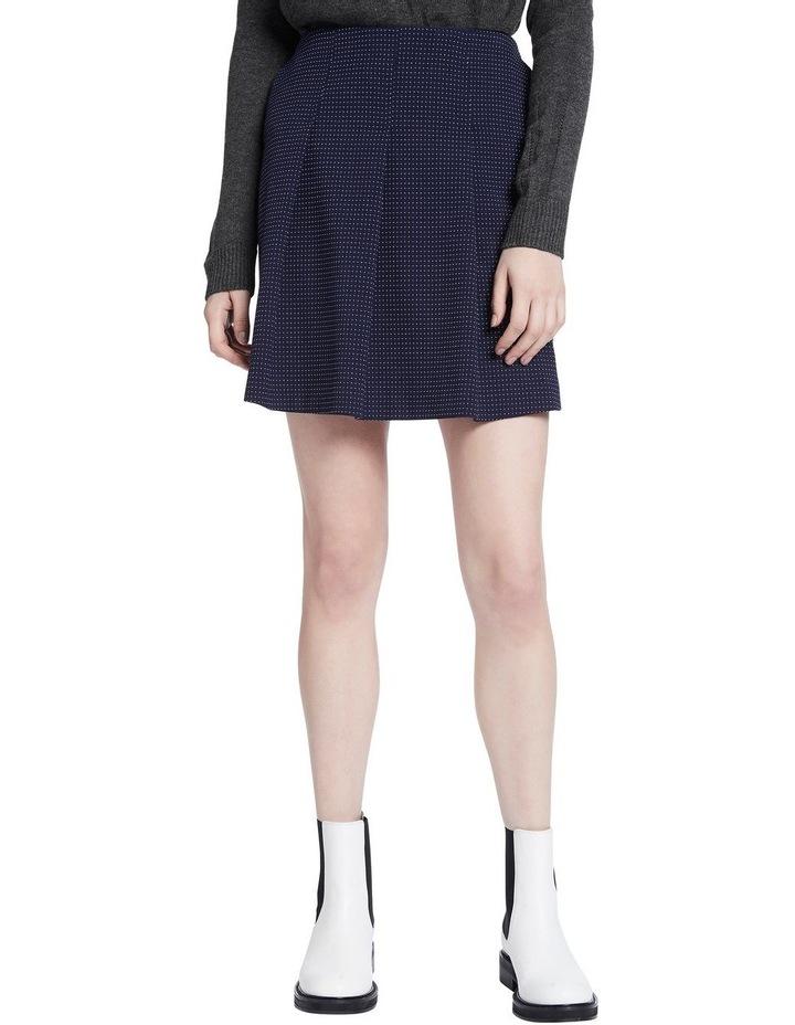 You Dot Me At Hello Skirt image 2