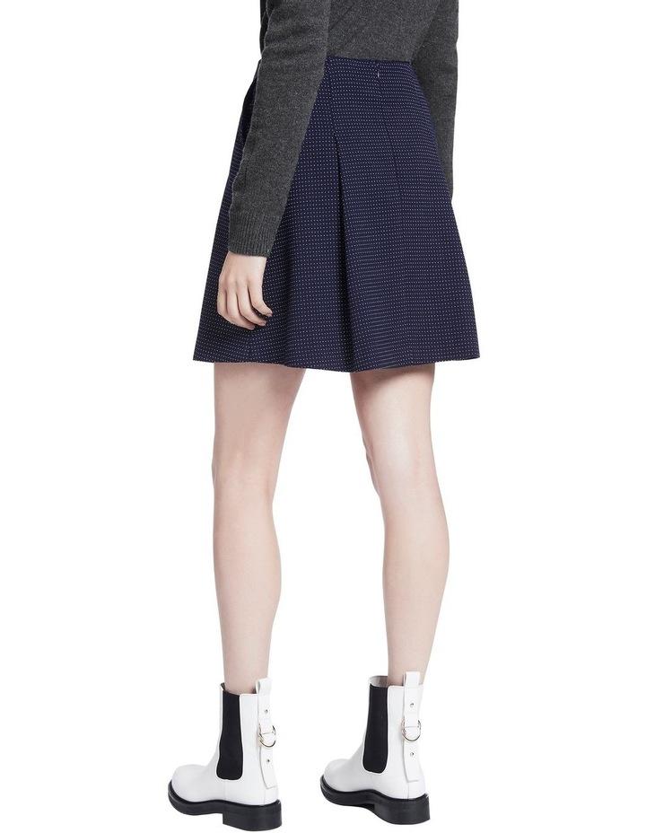 You Dot Me At Hello Skirt image 3
