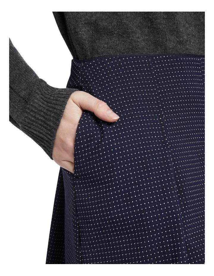 You Dot Me At Hello Skirt image 4