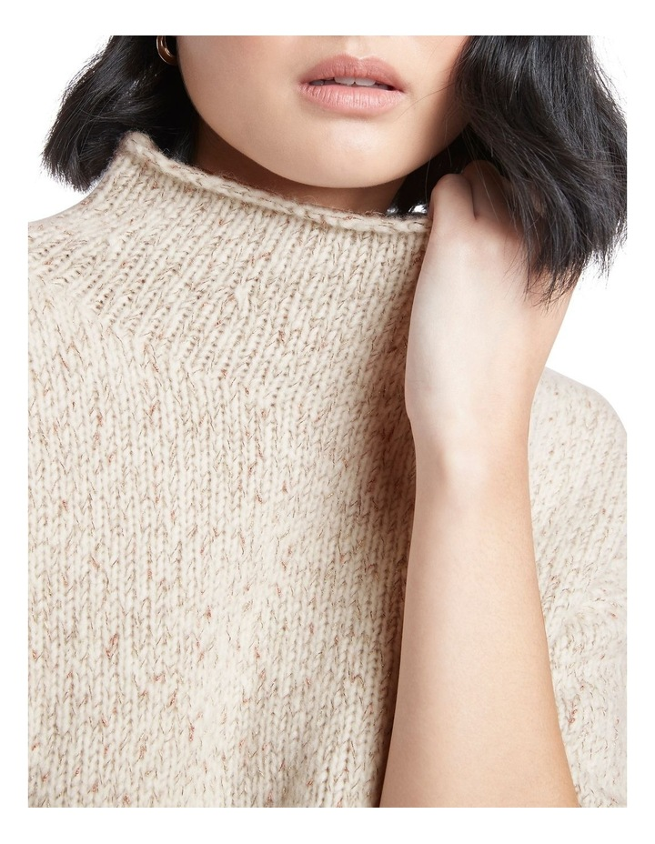 Chunky Knit image 3