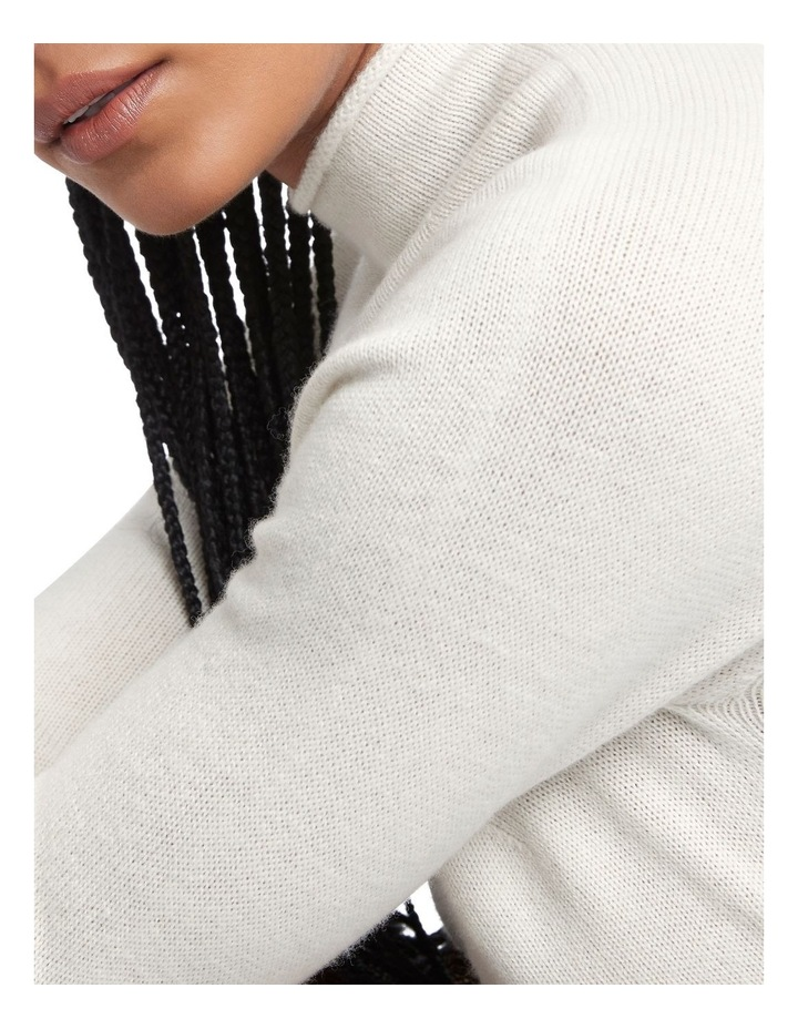 Seamless Merino Knit image 4