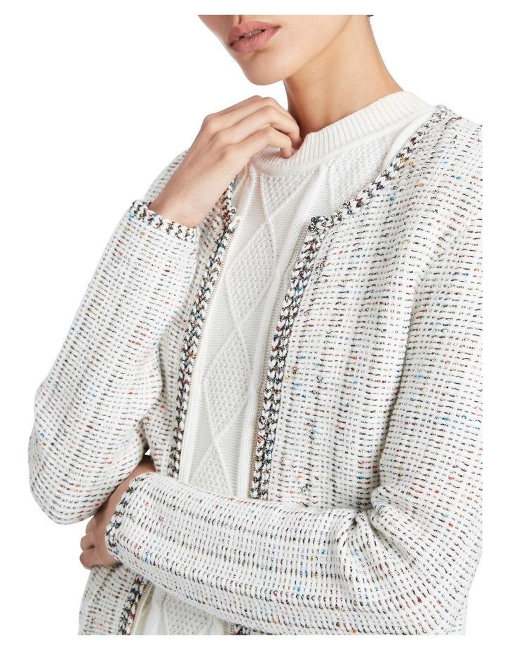 Indie Knit Cardigan image 4