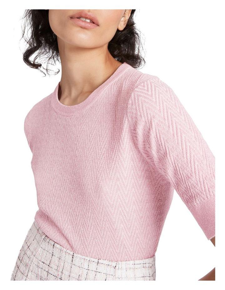 Night Shimmer Knit image 4