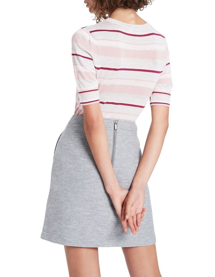 Sparkle Stripe Knit image 3