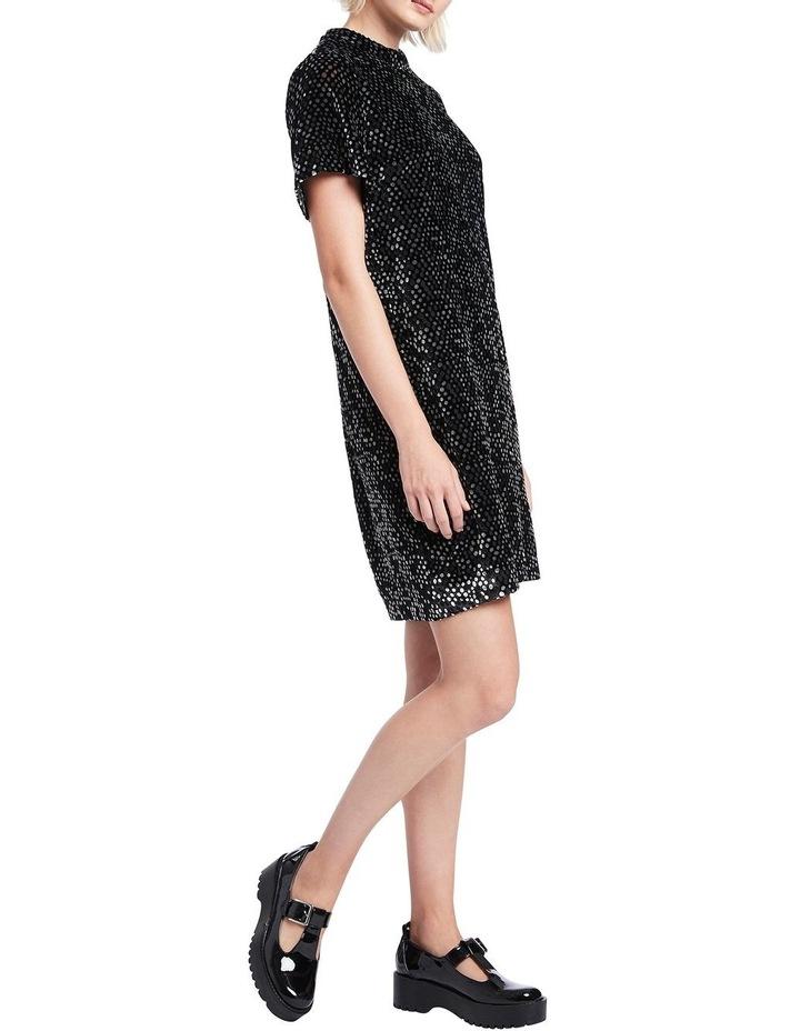 Velvet Dots Dress image 2