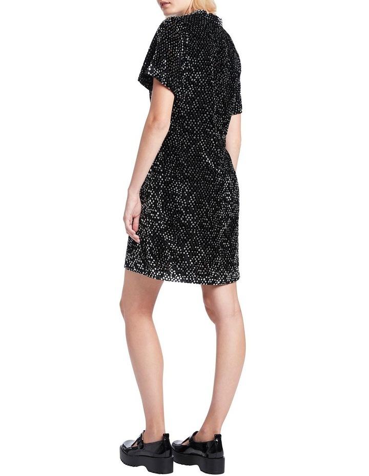 Velvet Dots Dress image 3