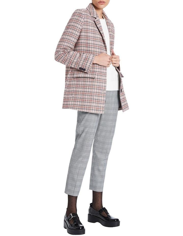 Paddington Check Coat image 1