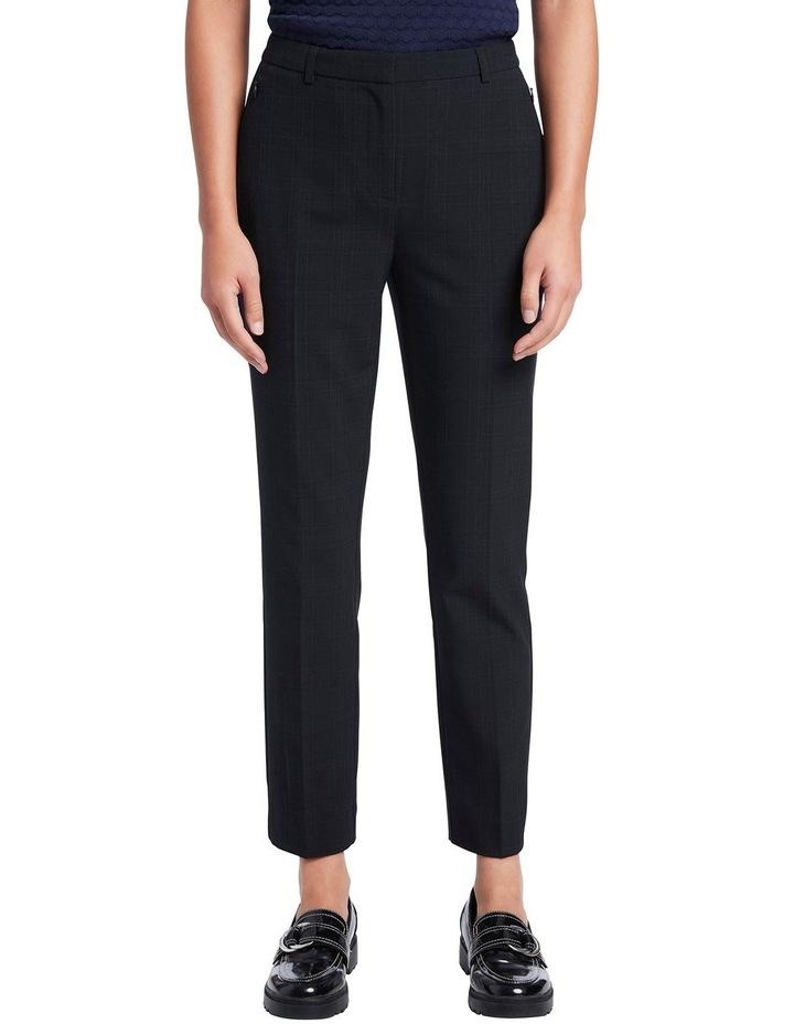 Luna Check Suit Pant image 1