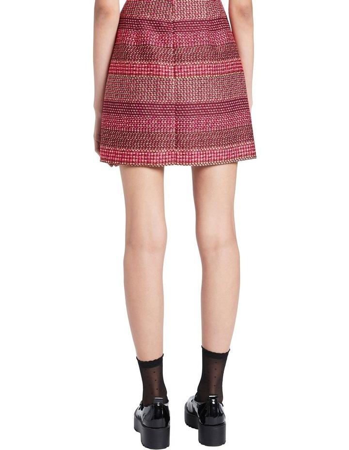 Raspberry Parfait Mini Skirt image 3