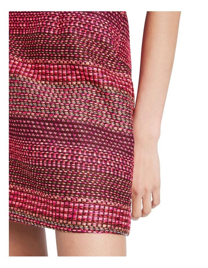 Raspberry Parfait Mini Skirt image 4