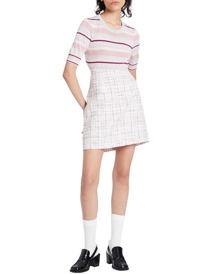 Tiana Tweed Skirt image 1