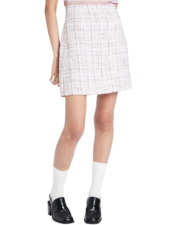 Tiana Tweed Skirt image 2